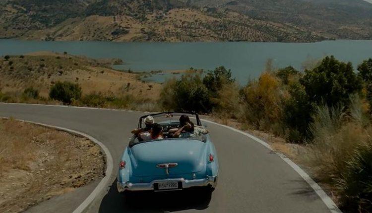 bollywood travel movies