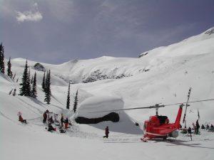 8. Heli-Skiing, Gul Marg